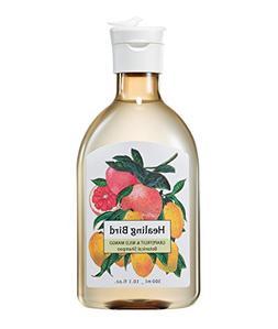 CLIO Healing Bird Botanical Shampoo Grapefruit And Wild Mang
