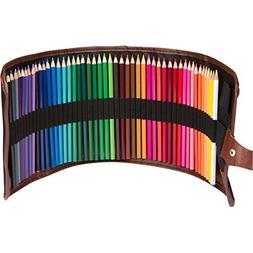 InnoArts - Colored Pencils Set 48 Piece Arts and Crafts Supp