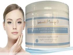 Intense Moisture Anti-Aging Face Cream Tone & Tighten Skin w