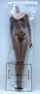 12 5 fr2013 black skin tone articulated