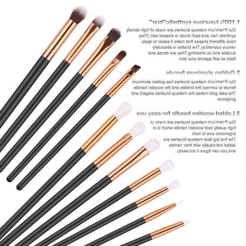 <font><b>Skin</b></font> Beauty Tool Eye Shadow Brush Tool