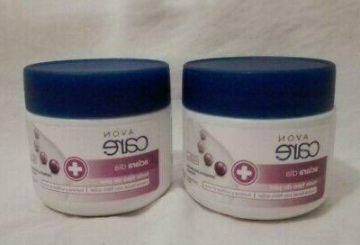 2-PACK ACLARA Whitening Face Skin SPF 100g