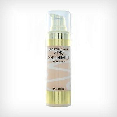 2 x skin luminizer foundation 30ml new