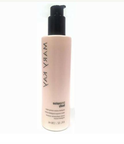 2x Kay TimeWise Body Targeted Action Toning Lotion Skin