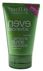 Alba Botanica, Facial Scrub, Sea Enzyme, 4 oz