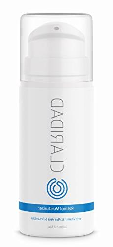 Anti Acne Cream 3% Retinol Moisturizer | Medical Grade  Para