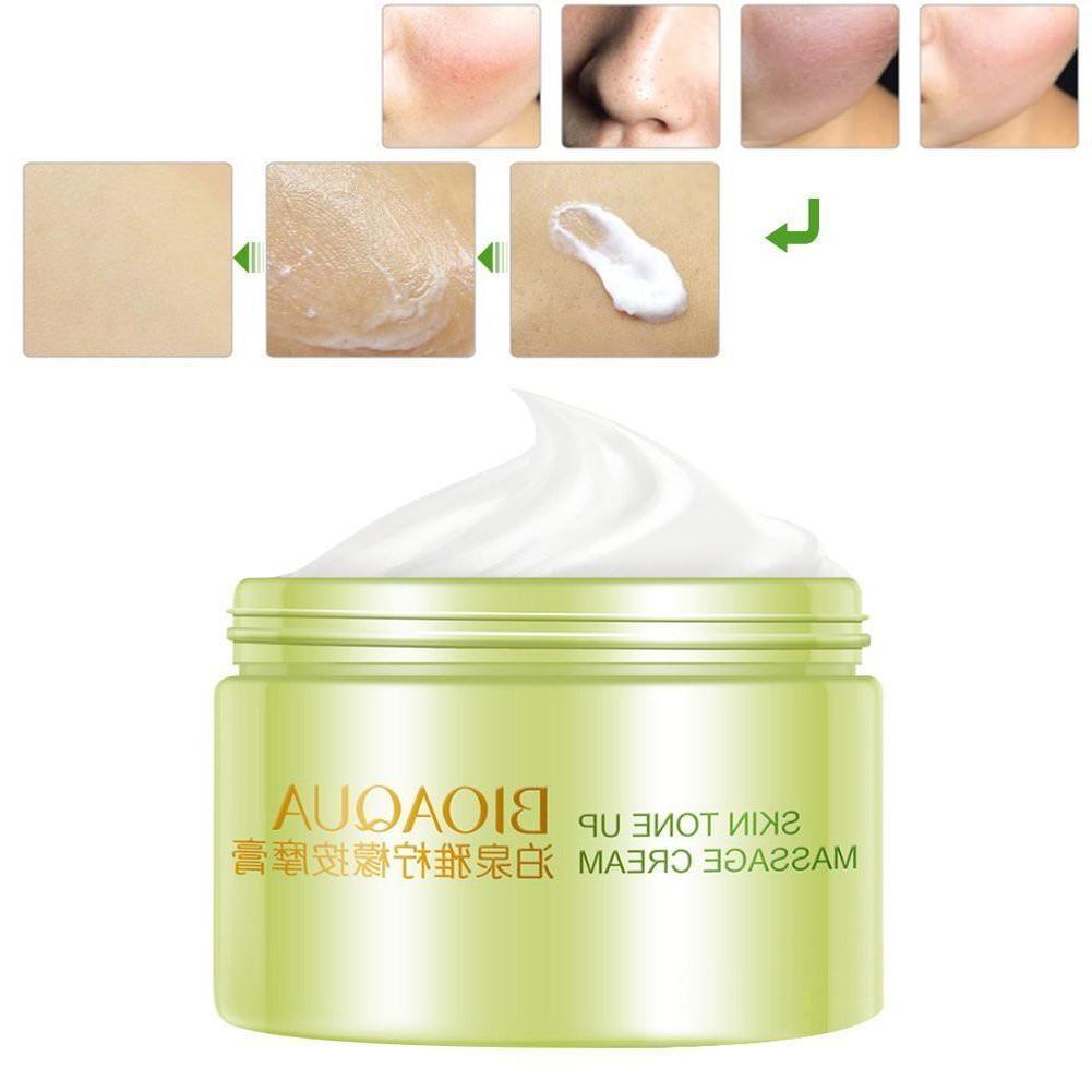 BIOAQUA Massage The Face Natural 120g