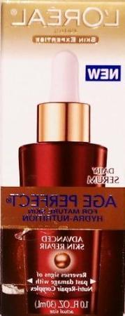 Loreal Age Perfect for Mature Skin Hydra-nutrition Advanced