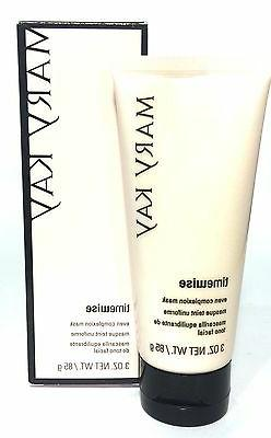MARY KAY TIMEWISE EVEN COMPLEXION MASK~NIB~EVEN SKINTONE~BRI
