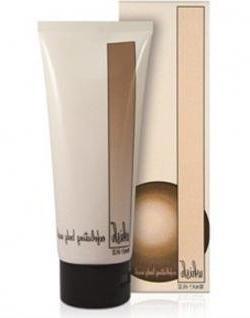 Whish Coconut Milk Exfoliating Body Wash - Alpha Hydroxy Exf