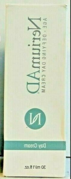 Nerium AD Age Defying Skin Treatment Day Cream Improves Fine