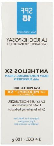 La Roche-Posay Anthelios SX Daily Moisturizing Cream with Su