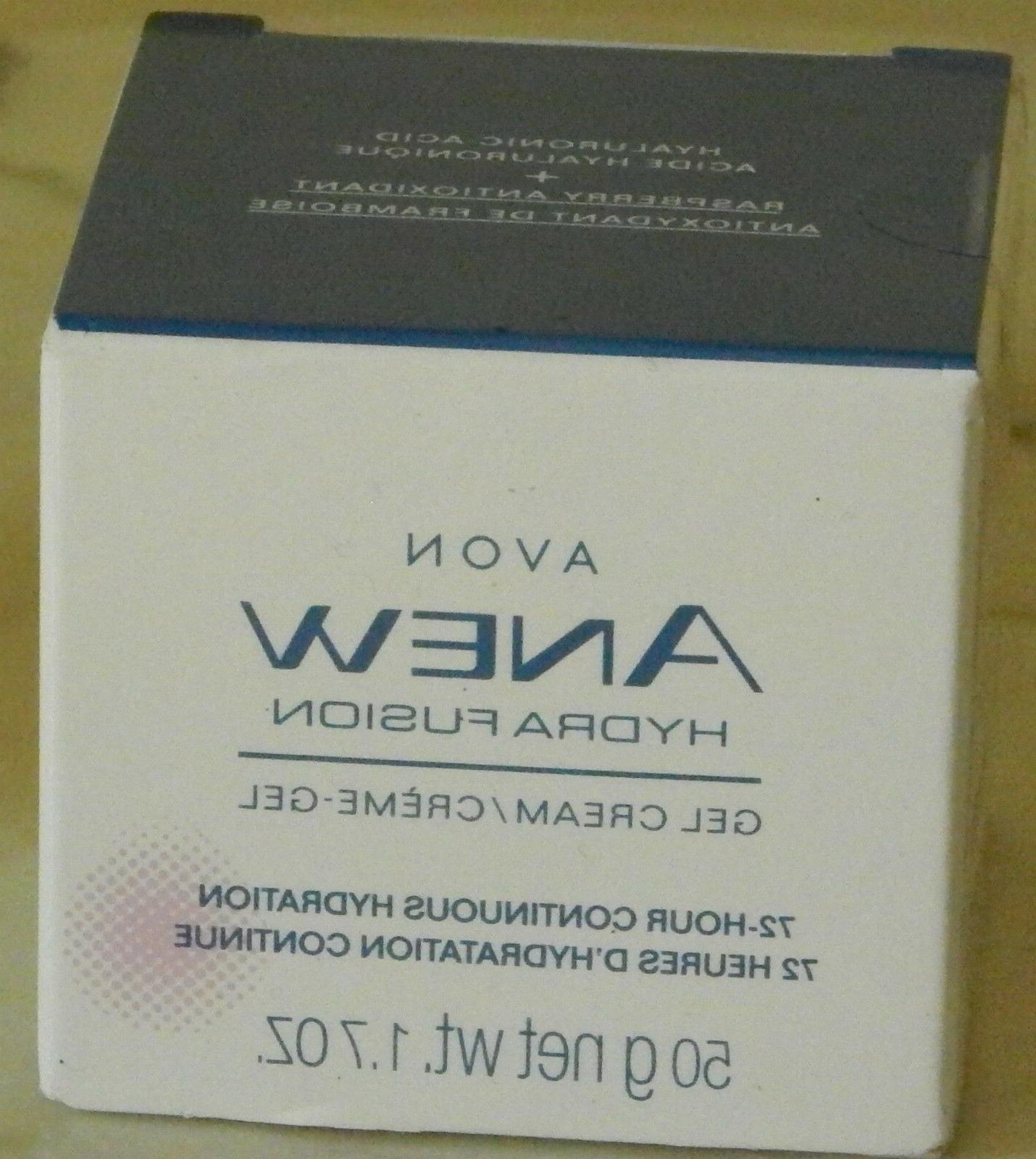 Avon Anew Hydra Gel Acid~ *FREE SHIPPING New1.7