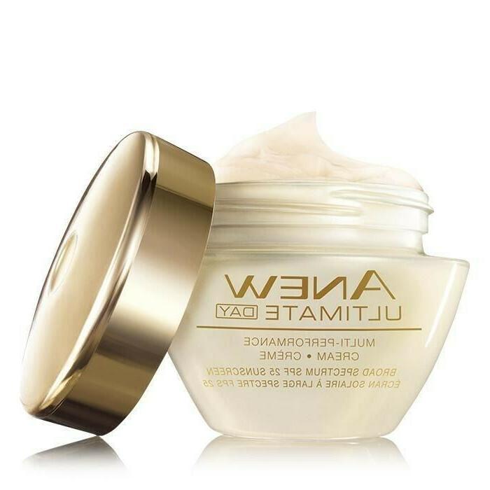 avon anew ultimate day cream moisturizer wrinkles