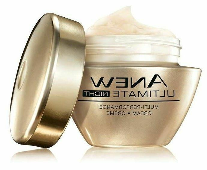 avon anew ultimate multi performance night cream