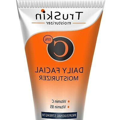 best vitamin c moisturizer cream for face