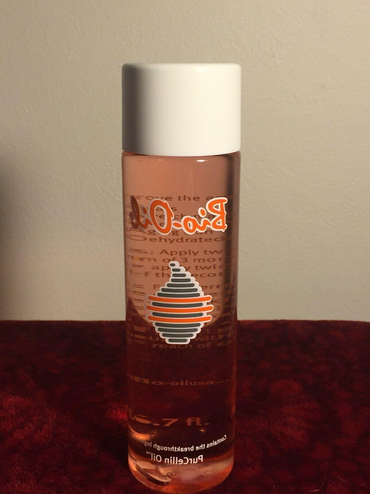 bio oil for scars stretch marks uneven