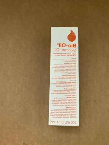 bio oil for skin scars stretch marks