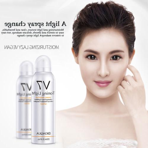 250ml skin whitening tone up vitamin spray