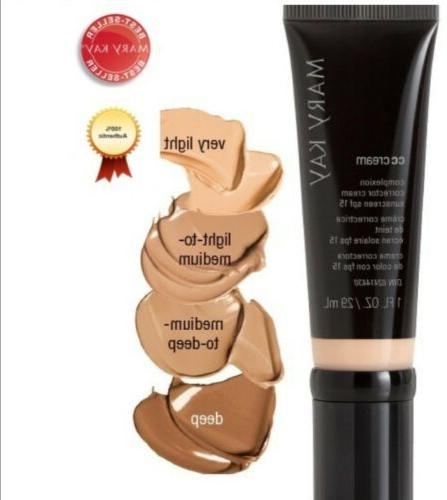 "Mary Kay Cream all ""NEW"" pick color..inbox.."