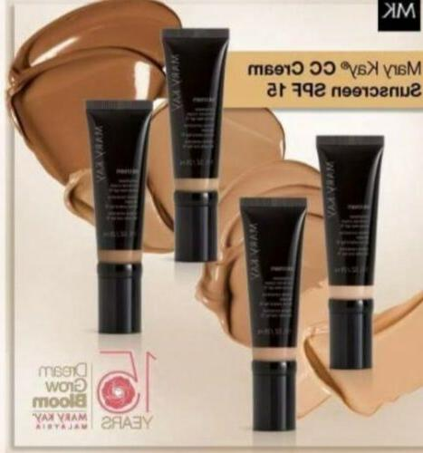 "Mary Cream all skin tones ""NEW"" please pick your color..inbox.."