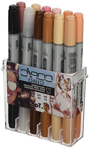 ciao marker set
