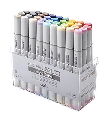 Copic Marker Copic Ciao Markers 6/Pkg-Skin 120002