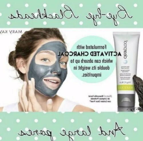 MARY KAY Deep-Cleansing Skin Made/USA