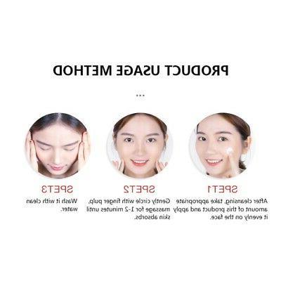 Face Cream Moisturizing Firming Oil-Control Facial Care