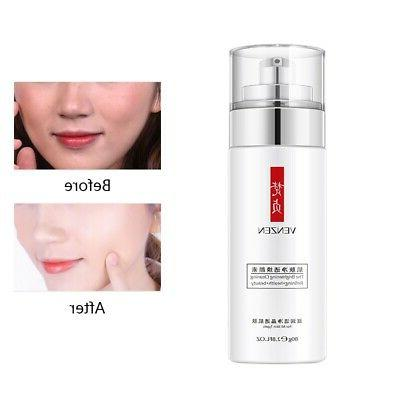 face massage cream moisturizing firming skin oil