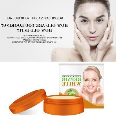 Firming Brighten Skin Whitening Cream