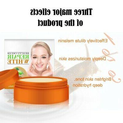Facial Cream Moisturizing Firming Brighten Skin Whitening Cream