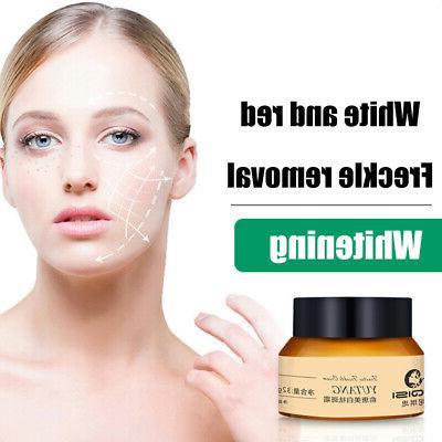 Facial Firming Brighten Tone Remove Cream