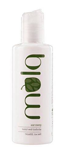 Plum Green Tea Alcohol Free Toner 200ml