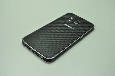 Apple Two-Tone Black Carbon Skin +14 Case