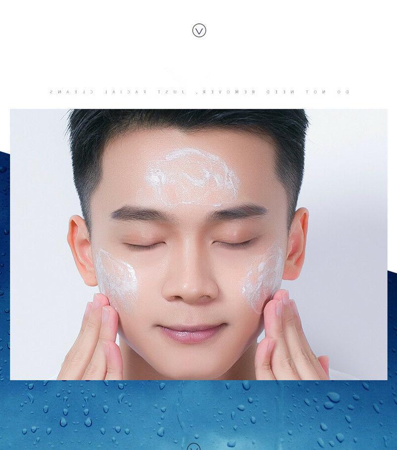 Men Cream Up Face Cream Moisturizing Toning