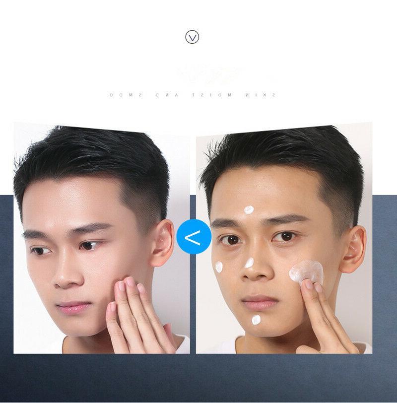 Men Tone Up Skin Cream Moisturizing Facial Cream Toning