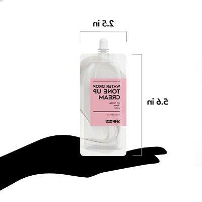 SNP mini - Up Cream & 25ml per 3 Pack