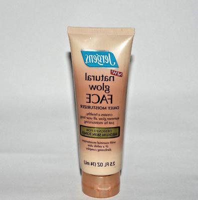 natural glow face moisturizer medium skin tones