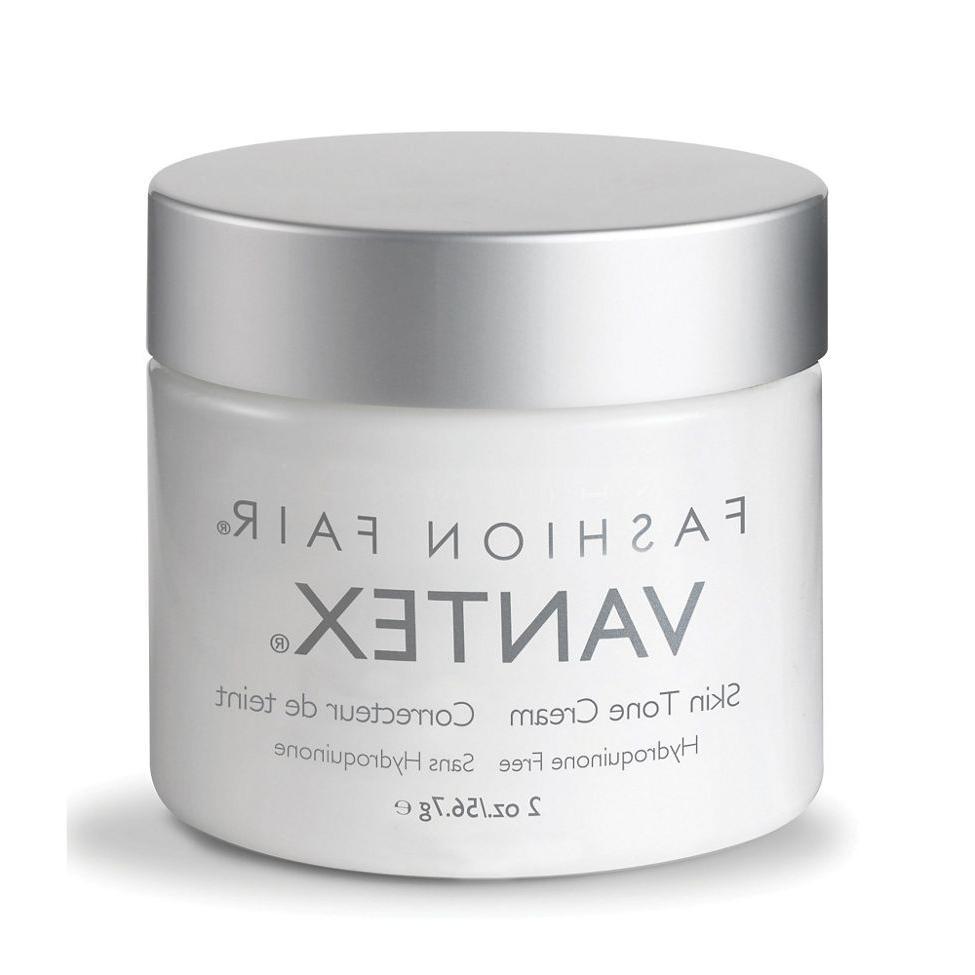 new authentic vantex skin tone cream 2