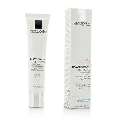 new pigmentclar uv spf30 skin tone correcting
