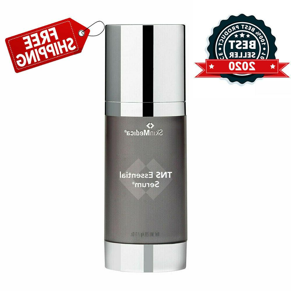 new sealed tns essential serum 1oz 24