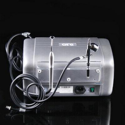 Oxygen Pure 95% Skin Rejuvenation Vacuum Toning Machine