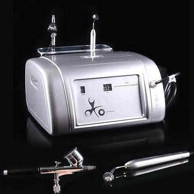 2in1 Injection Skin Rejuvenation Vacuum Face Lifting