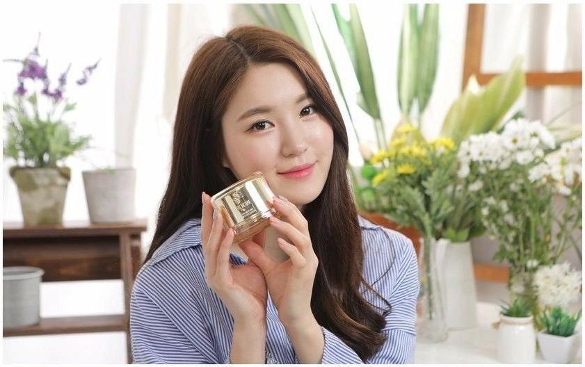 Beicos Cream- SELLER Korean