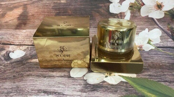 Beicos Honey Cream- Korean Skin