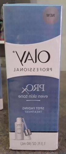 Olay Professional Pro-X Even Skin Tone Spot Fading Treatment