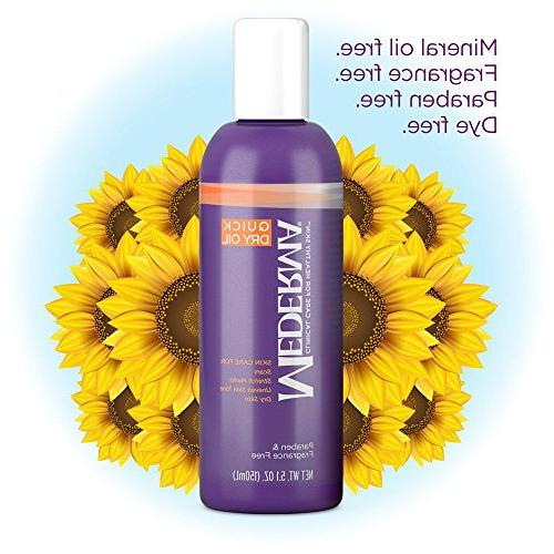 Mederma Oil - for stretch marks, uneven skin tone and skin - #1 scar - - 6.8