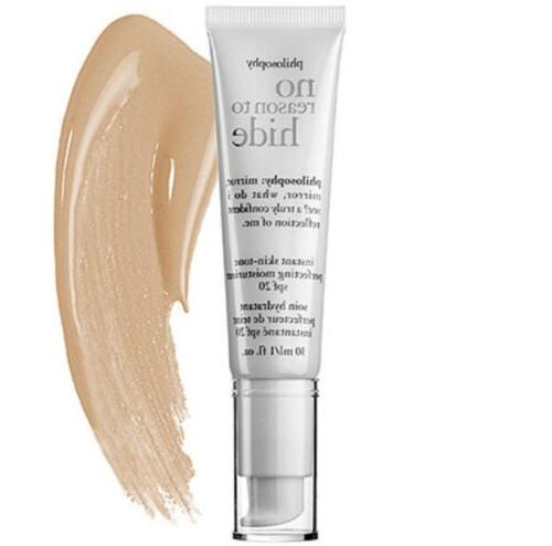 philosophy No Reason To Hide Instant Skin-Tone Perfecting Mo
