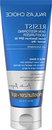 Paula's Choice RESIST Skin Restoring Moisturizer w/SPF 50, 2